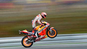 MotoGP: Márquez buscará su primera victoria en el Red Bull Ring de Austria