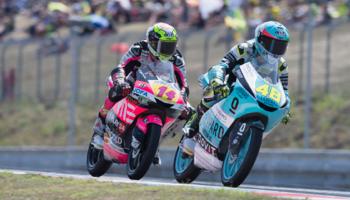 Moto3: Tras la victoria en la República Checa, ¿podrá Arón Canet acumular su segundo triunfo consecutivo?