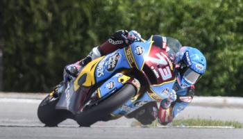 Moto2: Hay Gran Premio en Austria y el único favorito es Álex Márquez