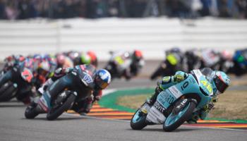 Moto3: los españoles tendrán que pelear duro si quieren llevarse algo de Brno