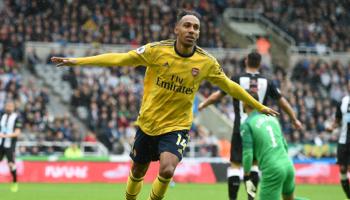 Arsenal – Burnley: los gunners tienen la parte alta de la clasificación como objetivo