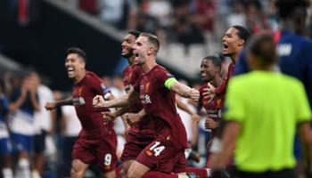 Southampton – Liverpool: los reds están listos para otra temporada memorable