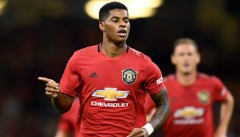 Manchester Utd – Crystal Palace: los diablos rojos quieren luchar por el liderato