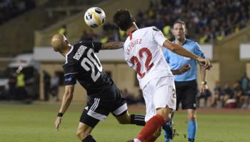 Sevilla – FK Qarabag: el primer puesto ya es suyo, ¿hay lugar para que los locales se desconcentren?