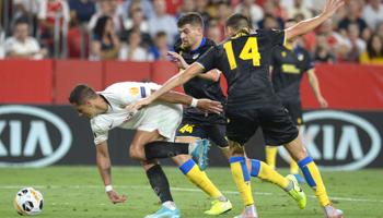 APOEL-Sevilla: los nervionenses impondrán su jerarquía en su visita a Chipre