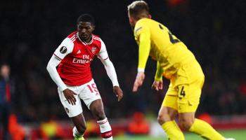 Standard de Lieja – Arsenal, duelo clave para la clasificación a la próxima ronda de la Europa League
