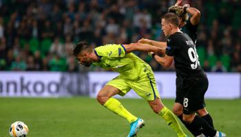 Getafe – FC Krasnodar : los azulones no pueden fallar en casa para mantener el segundo lugar del grupo