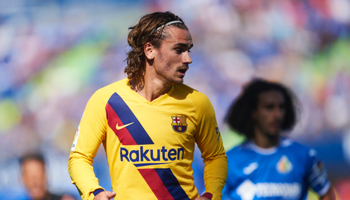 Barcelona – Getafe: duelo en el podio