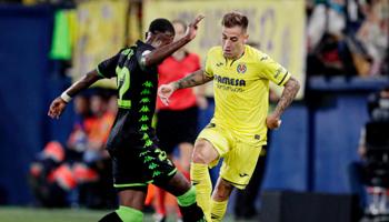 Real Betis – Villarreal: el Submarino Amarillo viaja a por tres puntos que lo acerquen a la Europa League