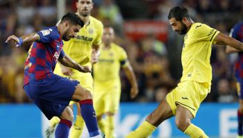 Villarreal – Barcelona: si quiere seguir peleando La Liga, el equipo blaugrana debe ganar o ganar