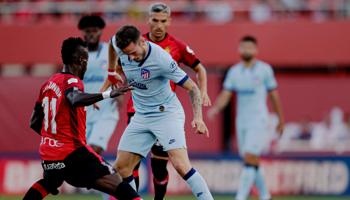 Atlético de Madrid – Mallorca, los Colchoneros saldrán a terminar con las esperanzas de los rivales