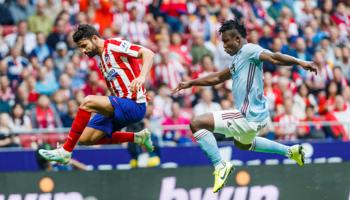 Celta de Vigo – Atlético de Madrid: ambos tienen objetivos distintos