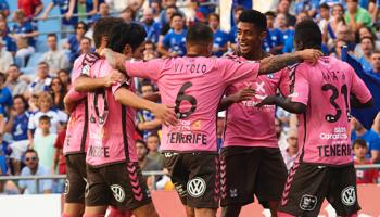 Albacete – Tenerife: cuotas atractivas y promesas de goles se conjugarán en el Estadio Carlos Belmonte