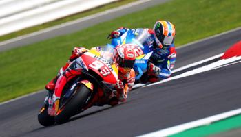 MotoGP: Marc Márquez va a por su quinta victoria en San Marino