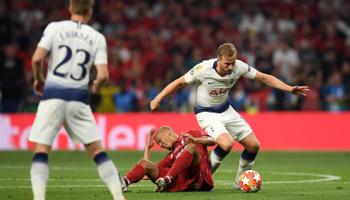 Olympiakos-Tottenham: los spurs quieren debutar con el pie derecho en Atenas