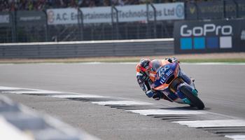 Moto2, Augusto Fernández irá por el doblete en San Marino, pero el favorito es Álex Márquez