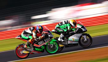 Moto3: Arón Canet y Marcos Ramírez buscarán vencer a los italianos, que son favoritos