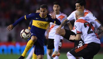 Boca Juniors – River Plate: nuevo Superclásico histórico en La Bombonera por un lugar en la final de la Libertadores