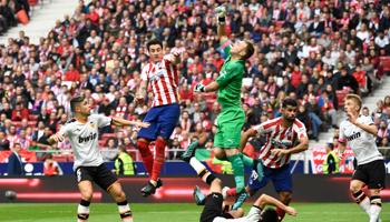 Valencia – Atlético de Madrid, atractivo cruce para inaugurar la jornada 24