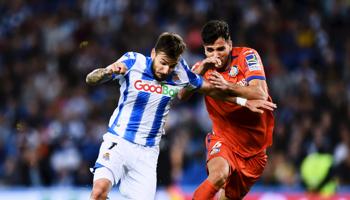 Getafe – Real Sociedad: duelo clave para la clasificación a la Europa League