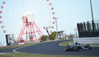 Fórmula 1, llega el turno de Japón, el Gran Premio que marca el pulso en la recta final