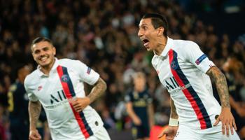 Brujas – París Saint-Germain, los de Thomas Tuchel sólo piensan en los tres puntos