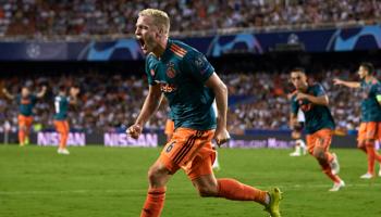 Ajax de Amsterdam-Chelsea: los hijos de los dioses buscarán su tercer triunfo consecutivo y los blues quieren detenerlos