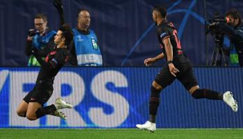 Atlético de Madrid-Bayer Leverkusen: los colchoneros no pueden darse el lujo de un tropiezo