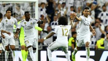 Galatasaray-Real Madrid, los merengues estarán al borde del abismo sino obtienen una victoria en tierras turcas