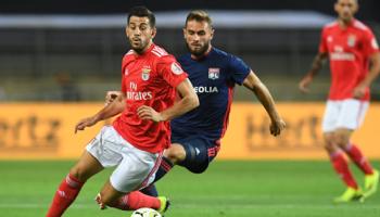 Benfica – Olympique de Lyon: acción garantizada en Lisboa