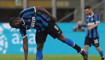 Inter de Milán – Borussia Dortmund, ¿última oportunidad para los nerazzurri?