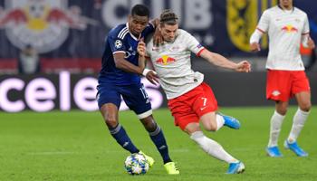 RB Leipzig-Zenit San Petersburgo: los toros rojos defenderán su casa ante los líderes del grupo G
