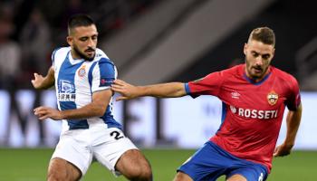 PFC Ludogorets-Espanyol: los periquitos deberán arrebatarle el liderato a las águilas de Razgrad si quieren estar en la cima