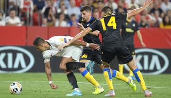 Sevilla – Dudelange: los Nervionenses anticipan una fiesta de goles en Andalucía
