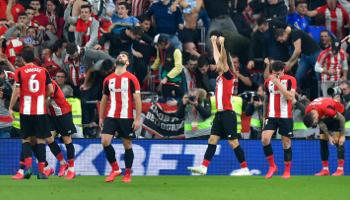 Athletic Club-Granada: semifinal de infarto entre dos equipos sorpresa