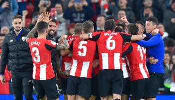 Athletic Club-Osasuna: los leones quieren trasladar su buen momento de la Copa del Rey hacia la Liga