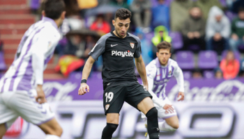 Sevilla – Real Valladolid, una victoria que puede valer un lugar en el podio