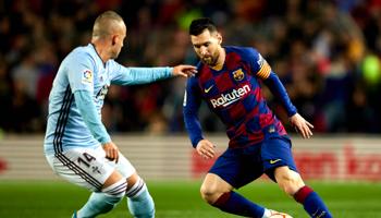 Celta de Vigo – Barcelona: tres puntos que el equipo blaugrana no debe perder si quiere seguir luchando