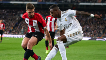 Athletic Club – Real Madrid: una victoria como visitante acomodaría a los de Zidane en su camino al título