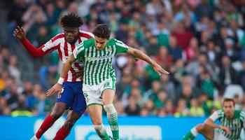 Atlético de Madrid – Real Betis: el equipo Colchonero quiere un lugar en el podio