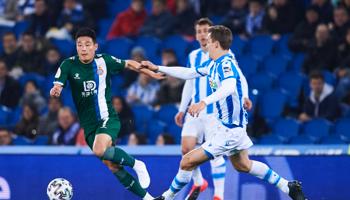 Real Sociedad – Espanyol, la Real no puede seguir cediendo puntos