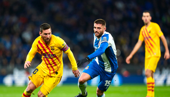 Barcelona – Espanyol: el derbi catalán que puede definir ambos extremos de LaLiga
