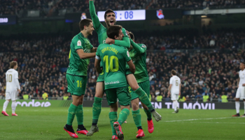 Real Sociedad-Mirandés, los Txuri-urdines reciben la complicada visita del equipo revelación en las semis de la Copa del Rey