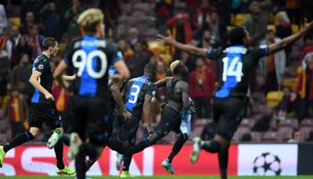 Brujas-Manchester Utd, los belgas intentarán defender su estadio