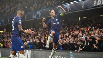 Chelsea-Bayern de Múnich, choque de titanes en Stamford Bridge