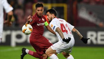 Sevilla – CFR Cluj: los de Lopetegui necesitan imponer condiciones