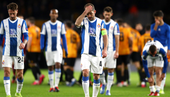 Espanyol – Wolverhampton Wanderers: los Periquitos buscarán el milagro en casa