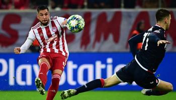 Olympiakos – Arsenal: los gunners irán a Grecia a imponer su jerarquía
