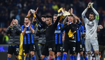 Ludogorets-Inter de Milán: difícil reto el que enfrentan los búlgaros al recibir la visita de los Nerazzurri