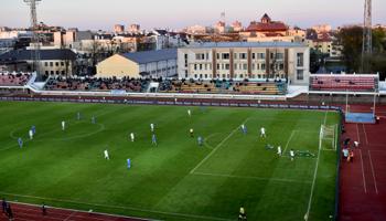 FC Vitebsk – Dínamo Brest: el campeón defensor sale de casa para trepar al podio